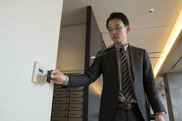 防犯カメラの設置などでオフィスの防犯対策を
