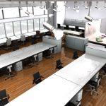 新しくオフィスを用意するなら何が必要?