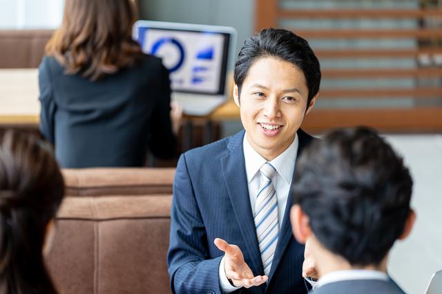 若手社員から信頼されるマネージャーの働き方とは